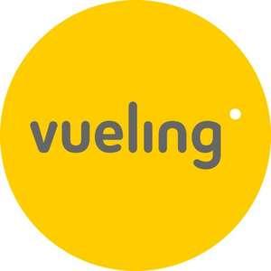 Solo per OGGI - Voli 2X1 con Vueling