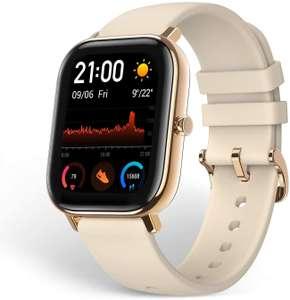Amazfit GTS Smartwatch 51.8€
