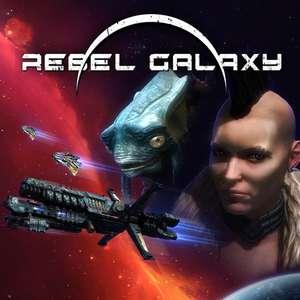 Epic Games - Gioco PC Gratis : REBEL GALAXY