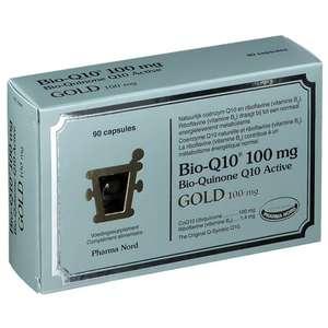 Pharma Nord Bio-Q10® 100 mg GOLD - Confezione da 90 Capsule