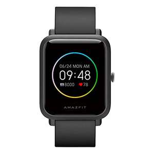Amazfit Bip S Lite Smartwatch Orologio Fitness Tracker