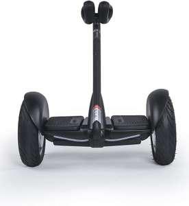 Xiaomi Ninebot S QBE4015RT Gyropode velocità massima 16 km/h con una autonomia fino a 22 km Nero