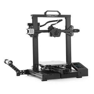 Stampante 3D Creality 3D CR-6 SE [Da Germania VAT incluse]