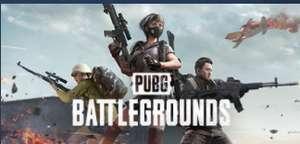 PUBG Free Gaming Week fino al 16/08