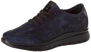 Frau Sneakers, Scarpe con Lacci Donna SOLO 40