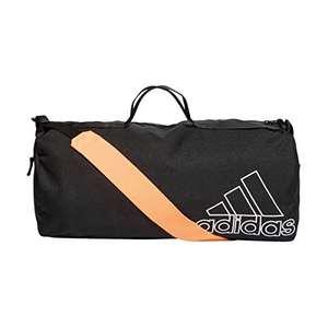 Borsa sportiva Adidas GM4549 W ST DUFFEL