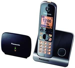 Telefono cordless Panasonic con ripetitore - Usato come nuovo