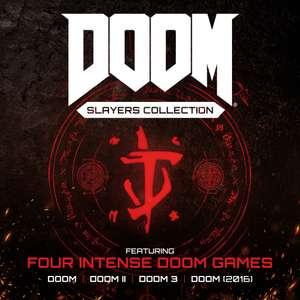 DOOM Slayers Collection - Microsoft Store