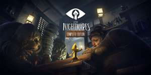 Little Nightmares™ Complete Edition - Nintendo Switch