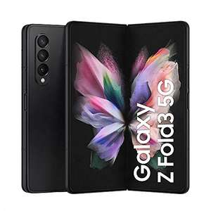 Pre-order Samsung Galaxy Z Fold3 5G