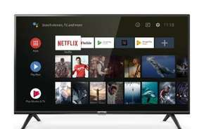 """TCL Smart TV a LED 32"""" Android HD nero 32ES560"""