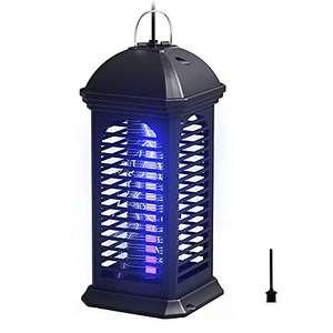 Lampada Antizanzare Elettrica, 6W LED UV