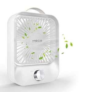 Mini Ventilatore Portatile 2400mAh