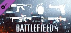 DLC Battlefield 4 - Weapon Shortcut Bundle Gratis