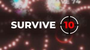 Gratis per PC - Survive 10