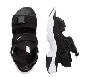 Sandali da trekking Nike Canyon da Uomo
