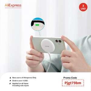 3x Coupon gratuito 2021 AliExpress - Codice €3,00 su Aliexpress italia