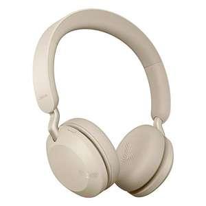 Jabra Elite 45h - Cuffie wireless on-ear compatte e pieghevoli