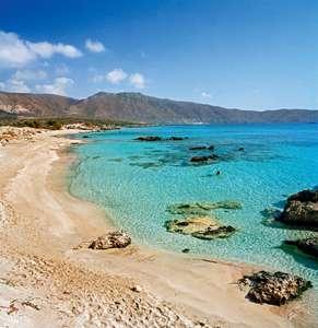 Creta: 7 Notti Hotel a 4* All Incl. + Voli A/R p/p