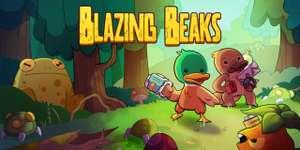 Blazing Beaks Nintendo Switch
