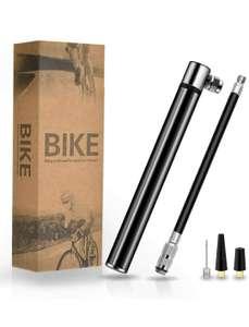 TBoonor Mini Pompa ad Aria per Bicicletta