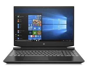 HP - Gaming Pavilion Notebook, AMD Ryzen 7 4800H, RAM 8 GB, SSD 512 GB