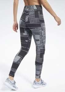 Pantalone palestra reebok XS - S