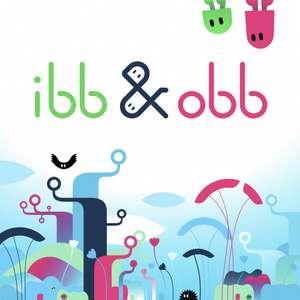 ibb & obb - Nintendo eShop