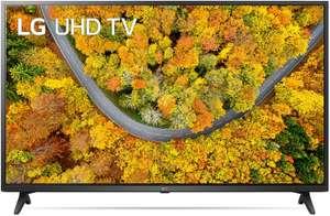 "Smart TV LG 55"" 4K Ultra HD 299€"