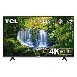 TCL 65P616, Smart Android Tv 65 pollici