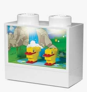 LEGO Lampada da tavolo - multicolore