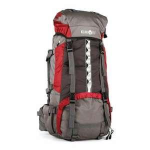 Zaino Trekking Campeggio 70L