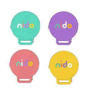 Dispositivo Nido Antiabbandono 9.4€