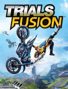 Trials Fusion - Gratis su PC (Japon Store)