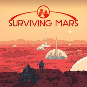 Surviving Mars Per Steam GRATIS