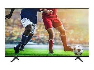 "TV LED Hisense 50A7100F 50 "" Ultra HD 4K Smart HDR VIDAA U3.0"