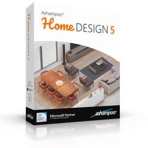 Ashampoo Home Design 5 Gratis