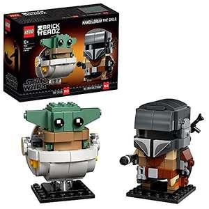 LEGO Star Wars Il Mandaloriano e Il Bambino