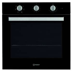 Forno Indesit IFW 6530 BL 66 Litri