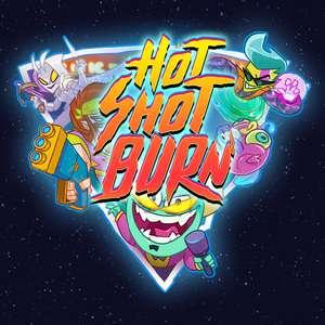 Hot Shot Burn - Nintendo eShop