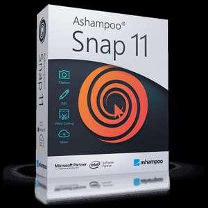 Versione completa: Ashampoo Snap 11