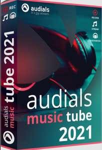 Audials Music Tube 2021