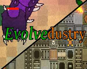 Evolvedustry ITCHO