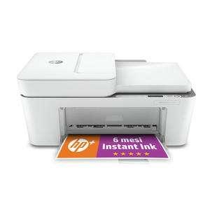 HP DESKJET stampante multifunzione Inkjet 4120e HP+ WiFi