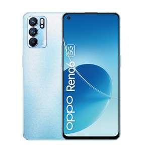 OPPO Reno6 5G 8GB 128GB
