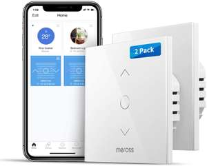 Interruttore Wifi Tenda Alexa-Google-App 21.9€