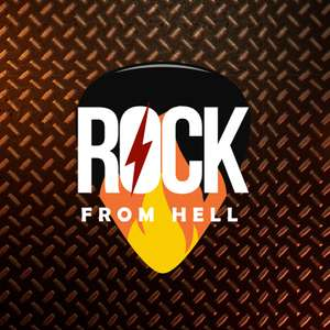 Rock from Hell ITCHO