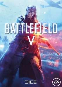 Battlefield V PC - Origin @ CDkeys