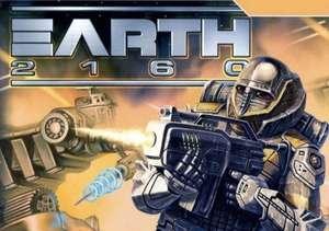 EARTH 2160 (PC, Steam) - 0,01€ @ Gamivo