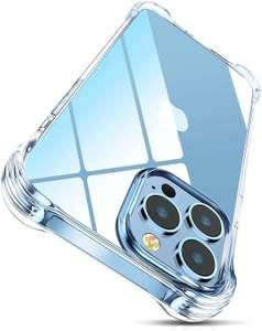 "Cover Trasparente iPhone 13 Pro Max 6.7"" 1.3€"